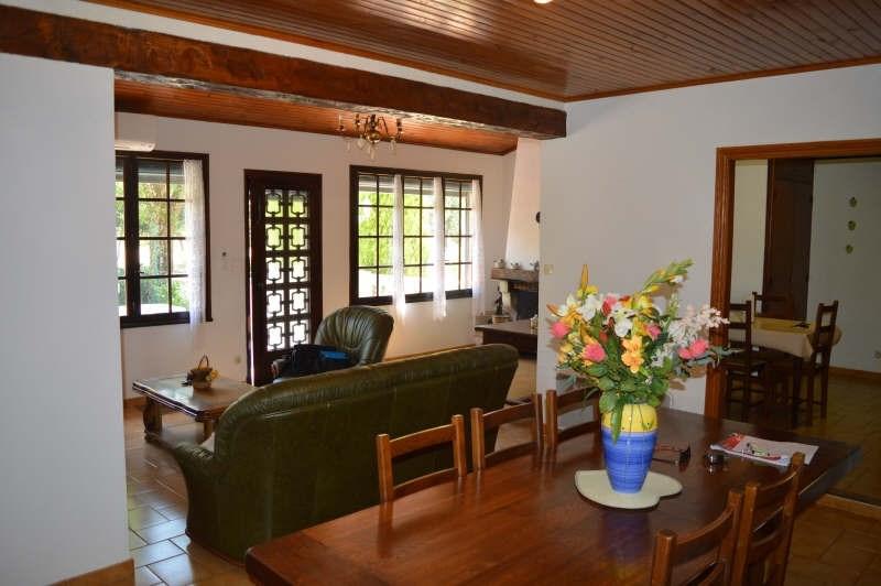 Sale house / villa Rougiers 356500€ - Picture 6
