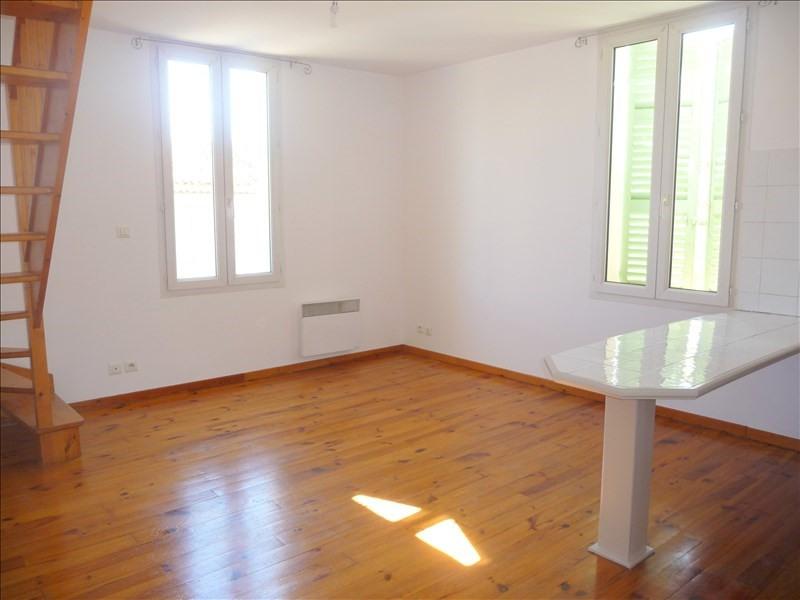 APPARTEMENT LES MILLES - 2 pièce(s) - 40 m2