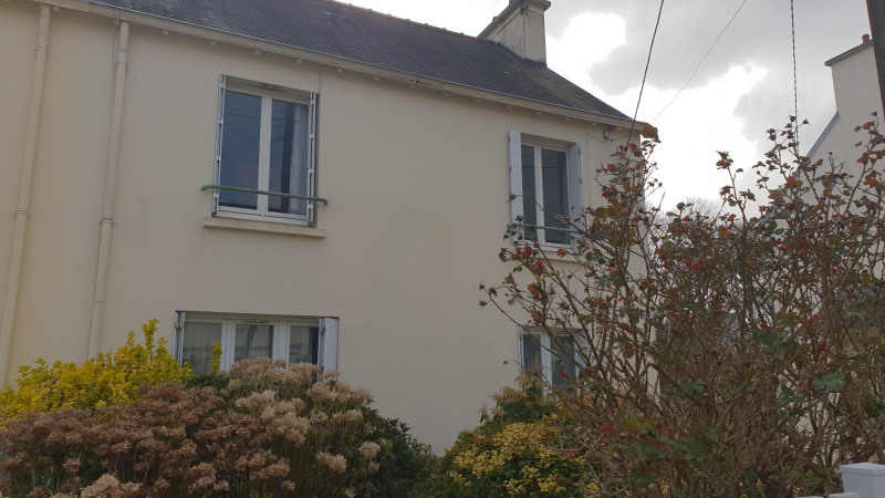 Sale house / villa Quimper 128 400€ - Picture 1