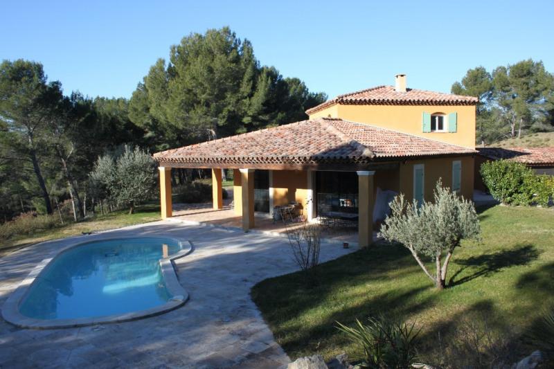 Vente de prestige maison / villa Ventabren 890000€ - Photo 6