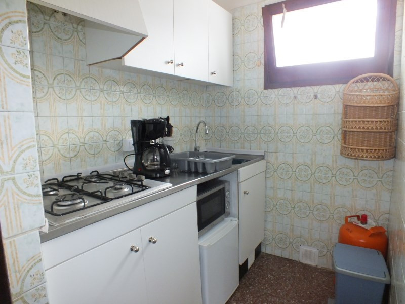 Location vacances appartement Roses santa-margarita 260€ - Photo 10