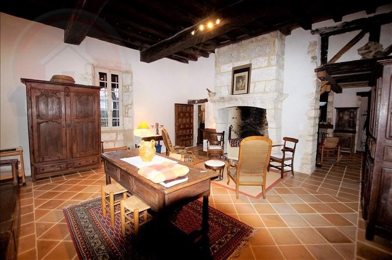 Vente maison / villa Rouffignac de sigoules 318000€ - Photo 8