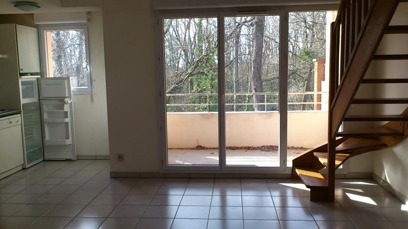 Rental apartment St jean 666€ CC - Picture 1