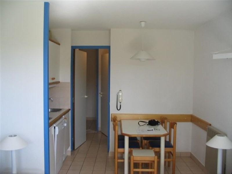 Vendita appartamento Talmont st hilaire 67000€ - Fotografia 4