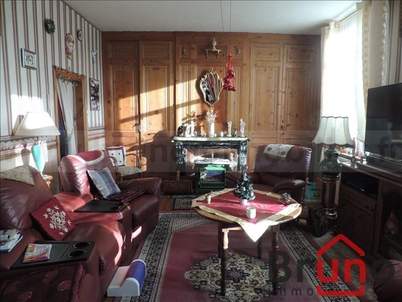 Vente maison / villa Ponthoile 183700€ - Photo 4