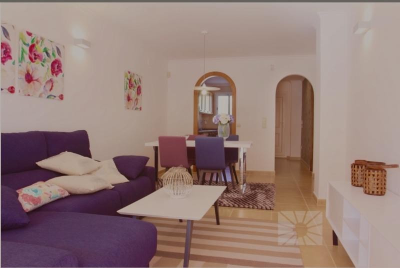 Sale apartment Benitachell 163 721€ - Picture 1