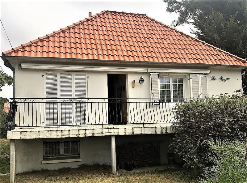 Sale house / villa St brevin les pins 303050€ - Picture 1