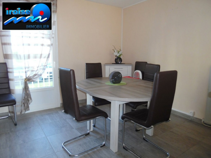 Vente appartement Brest 96000€ - Photo 5