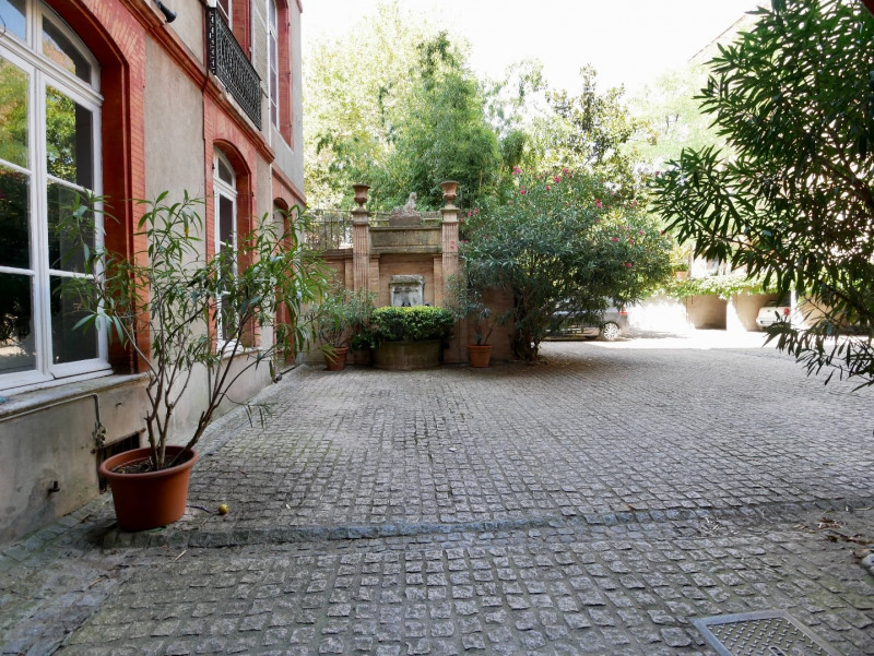 Deluxe sale apartment Toulouse 1370000€ - Picture 14