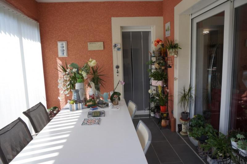 Vente maison / villa Bourgoin jallieu 324500€ - Photo 6