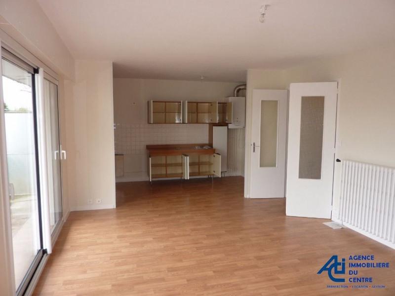 Rental apartment Pontivy 400€ CC - Picture 2