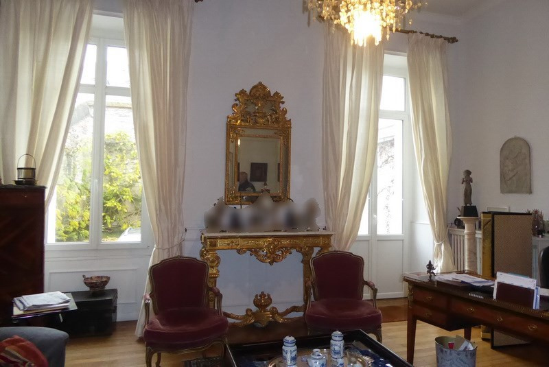 Deluxe sale apartment Angers centre 550000€ - Picture 1