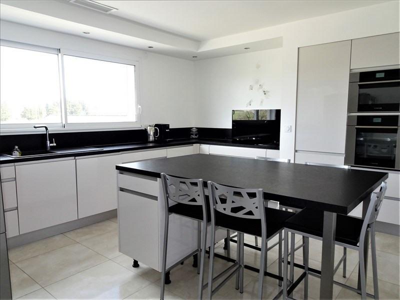 Vente maison / villa Puygouzon 320000€ - Photo 9