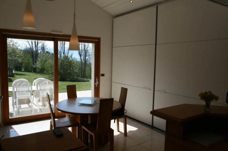 Deluxe sale house / villa Cranves-sales 736 000€ - Picture 10