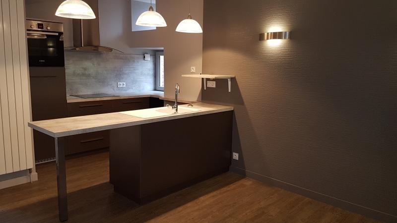 Location appartement Laval 462€ CC - Photo 10