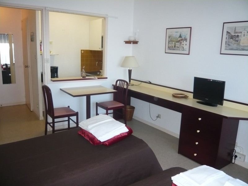 Location vacances appartement Dax 214€ - Photo 4