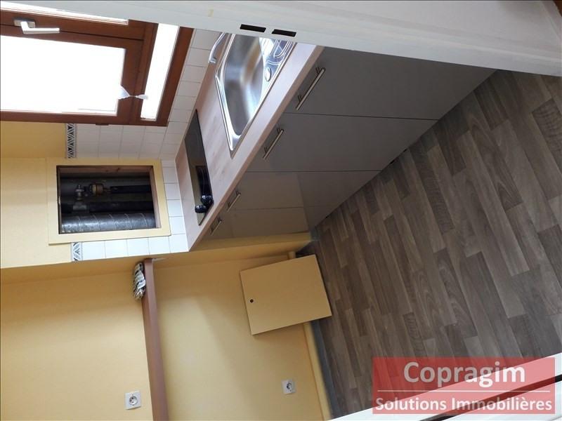 Rental apartment Montereau fault yonne 435€ CC - Picture 3