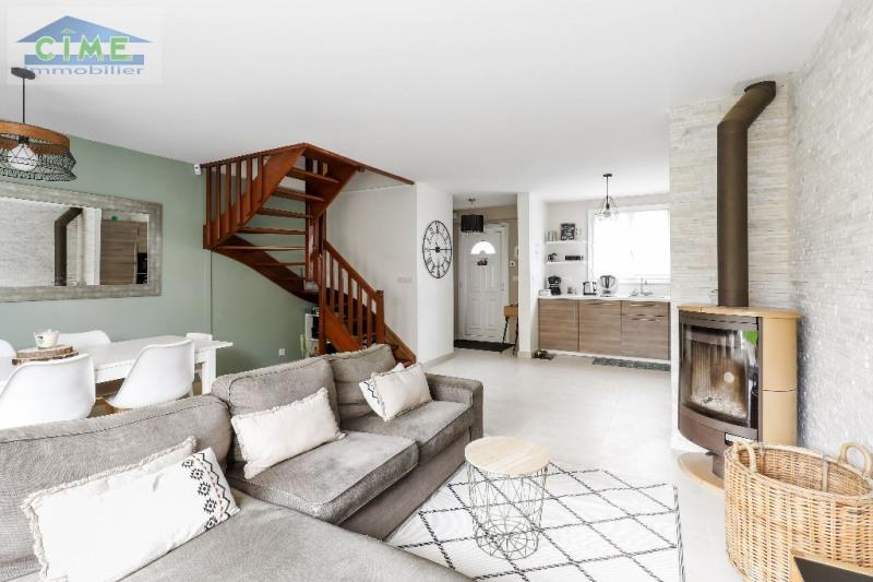 Sale house / villa Epinay sur orge 329000€ - Picture 3