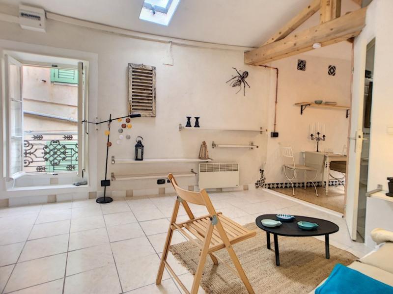 Produit d'investissement appartement Menton 129000€ - Photo 1