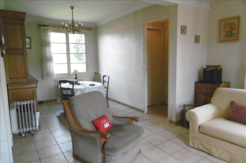 Verkoop  huis Nogent le roi 155000€ - Foto 5