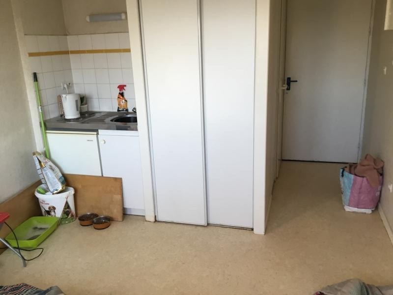 Vente appartement Arras 43 000€ - Photo 2