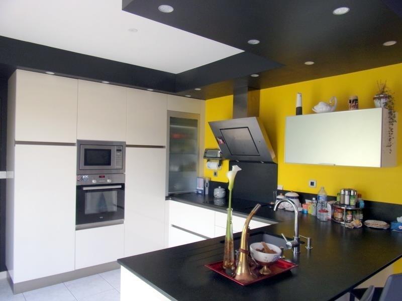 Vente maison / villa St jean sur vilaine 270400€ - Photo 2