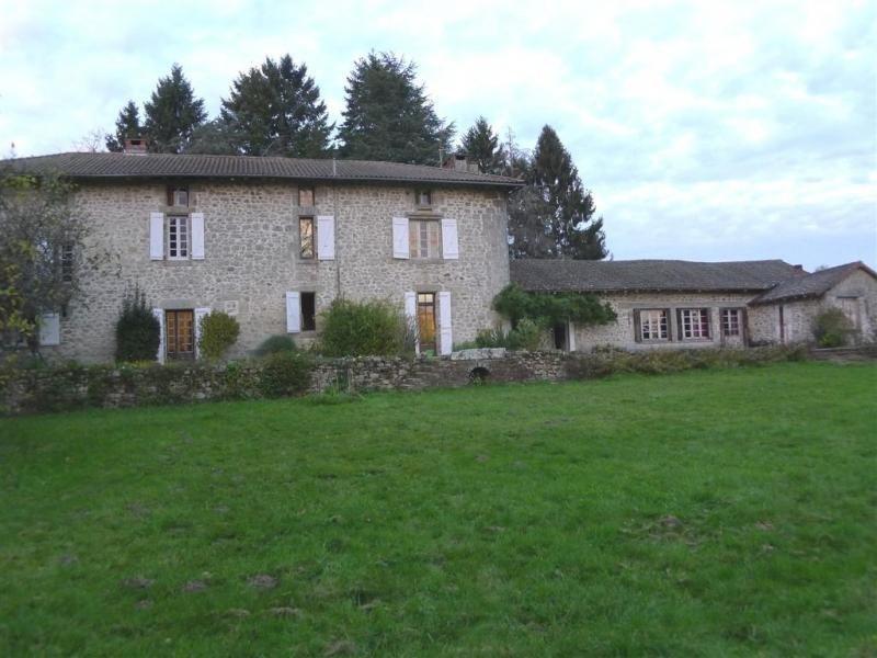 Vente maison / villa Marval 472500€ - Photo 2