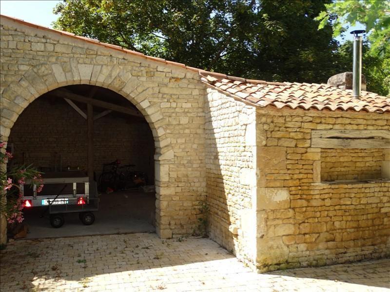 Vente maison / villa La rochelle 470000€ - Photo 5
