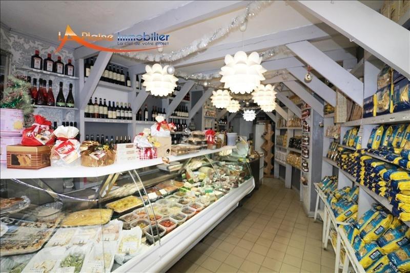 Commercial property sale shop Paris 20ème 90000€ - Picture 1