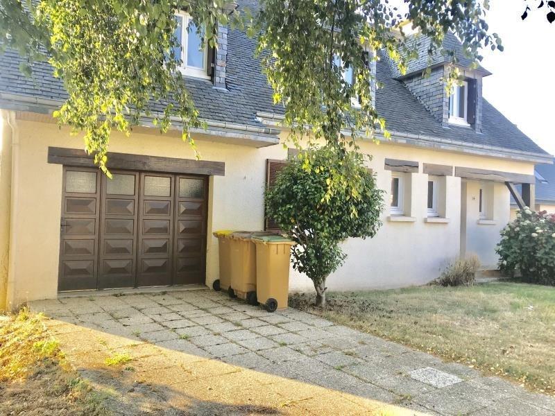 Sale house / villa St brieuc 190510€ - Picture 2