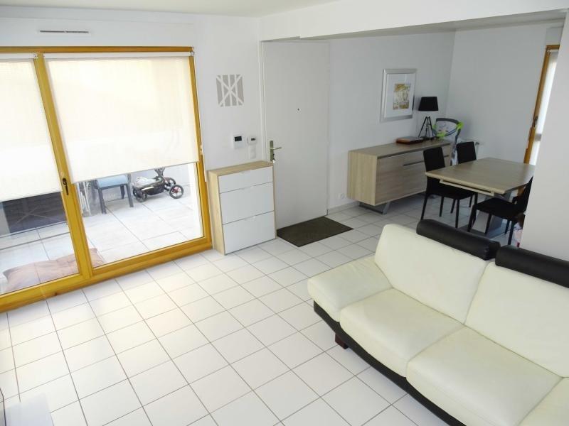 Revenda apartamento Herblay 239500€ - Fotografia 4