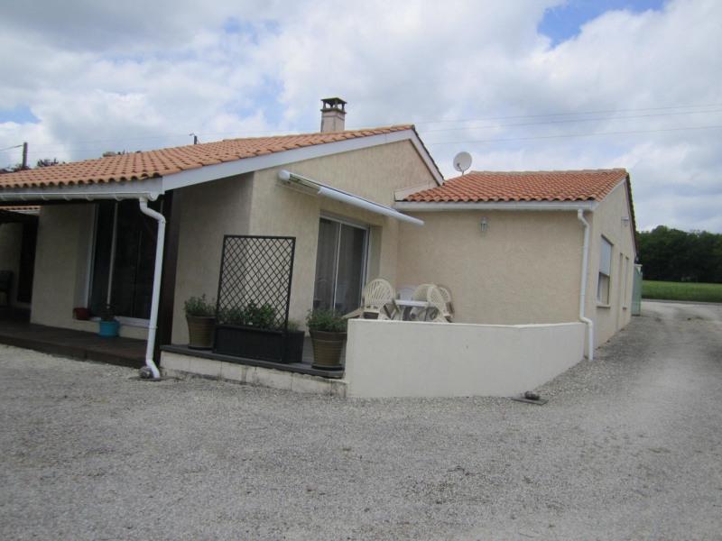 Sale house / villa Barbezieux-saint-hilaire 198500€ - Picture 4