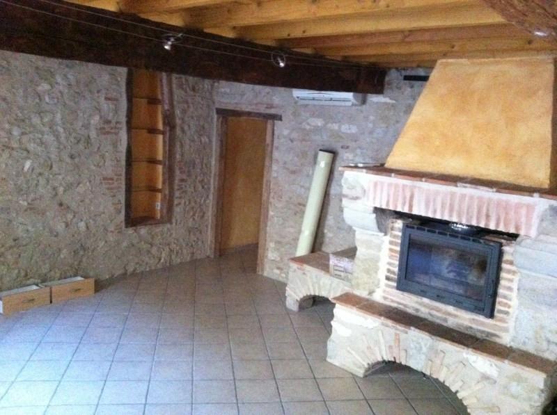 Location maison / villa Auriac sur vendinelle 550€ CC - Photo 3