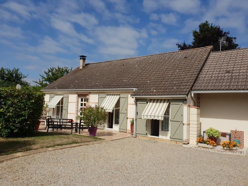 Vente maison / villa Evreux 181900€ - Photo 3