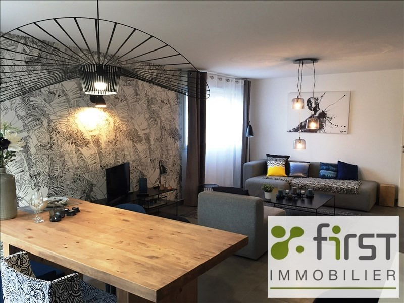 Vendita casa Lovagny 350500€ - Fotografia 4