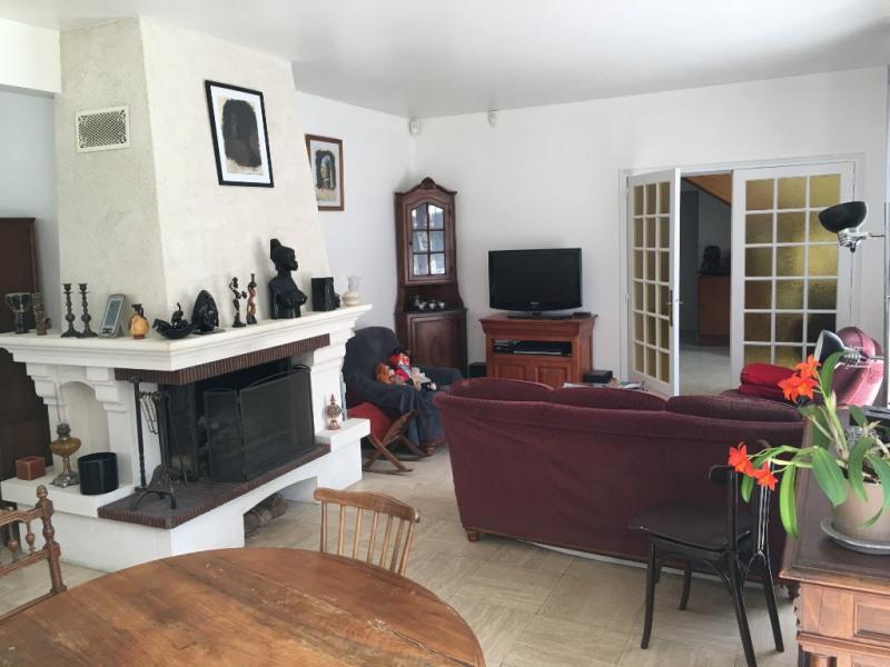Vente maison / villa Sainte gemmes d'andigne 418000€ - Photo 6