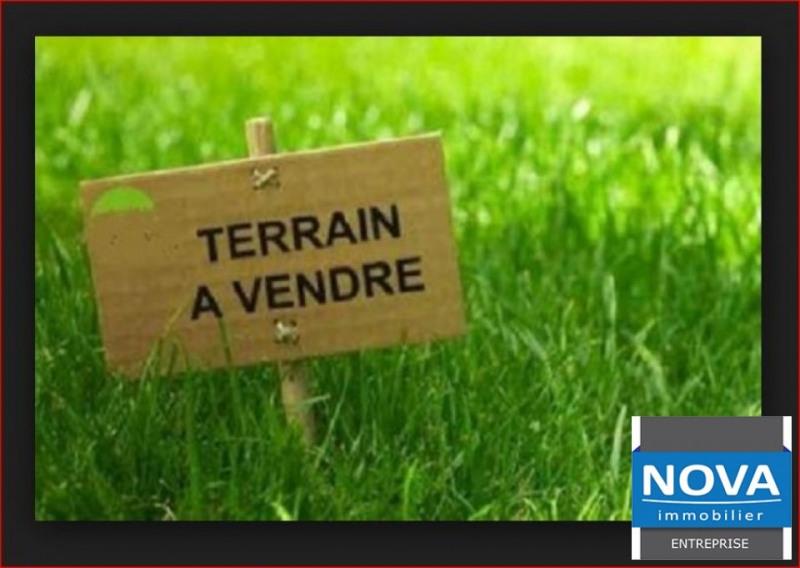 Vente terrain Pierrefitte sur seine 580000€ - Photo 1