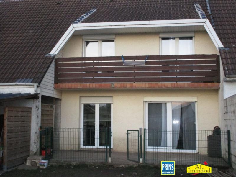 Sale house / villa Racquinghem 146000€ - Picture 1