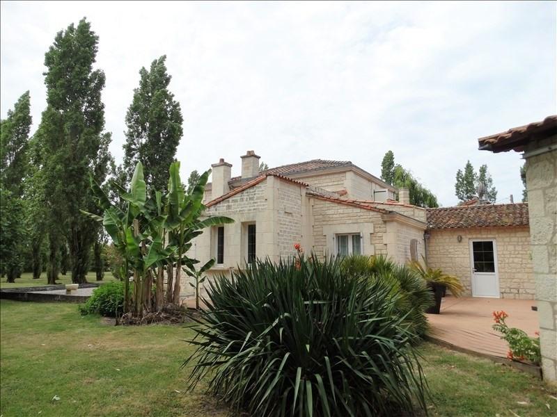 Sale house / villa Rochefort 522500€ - Picture 5