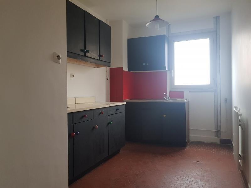 Sale apartment Paris 19ème 566000€ - Picture 3