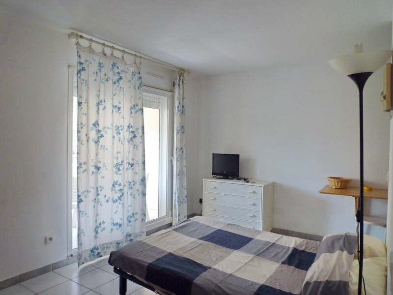 Location appartement Nice 607€ CC - Photo 1