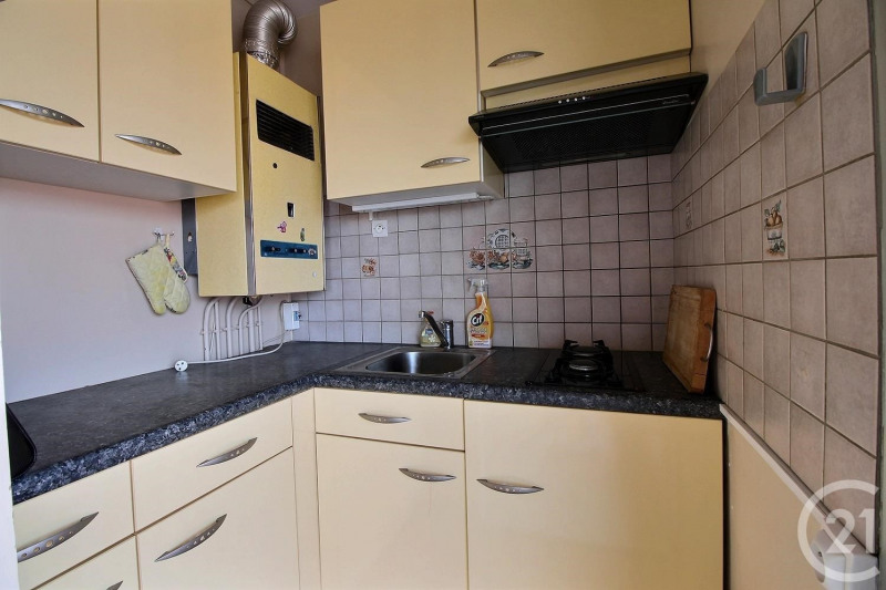 Venta  apartamento Arcachon 183000€ - Fotografía 4