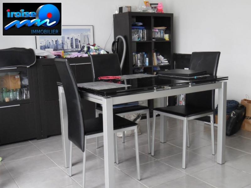 Sale apartment Brest 128200€ - Picture 4