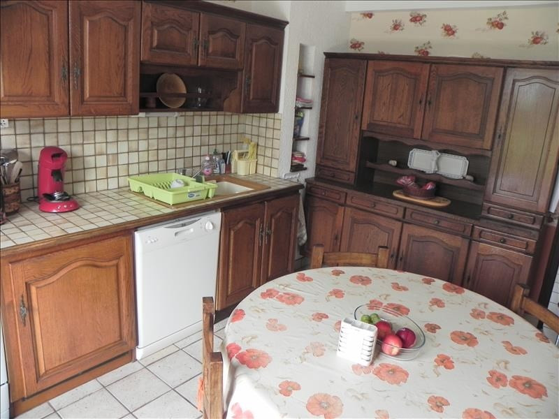 Sale house / villa Louannec 188 280€ - Picture 3