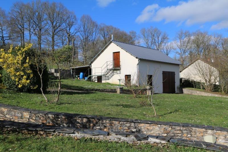 Vente maison / villa Pezou 240000€ - Photo 2