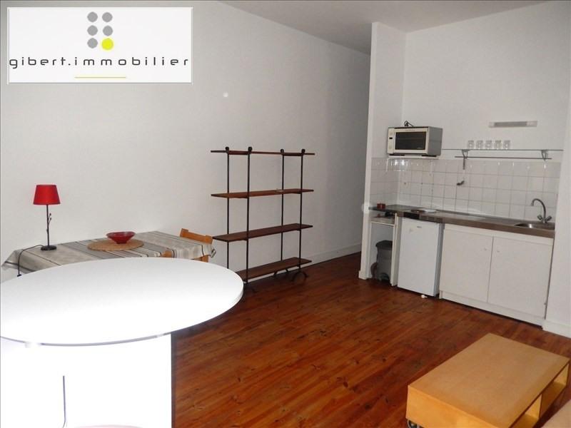Location appartement Le puy en velay 266,79€ CC - Photo 5