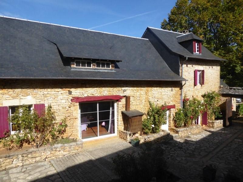 Deluxe sale house / villa Terrasson la villedieu 1300000€ - Picture 4