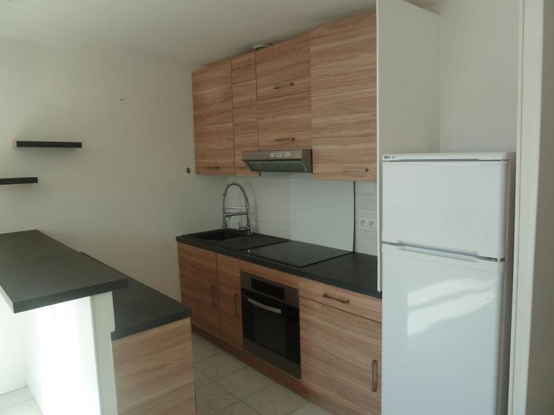 Rental apartment Triel sur seine 690€ CC - Picture 1