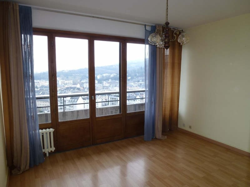 Vente appartement Chambery 69 000€ - Photo 1