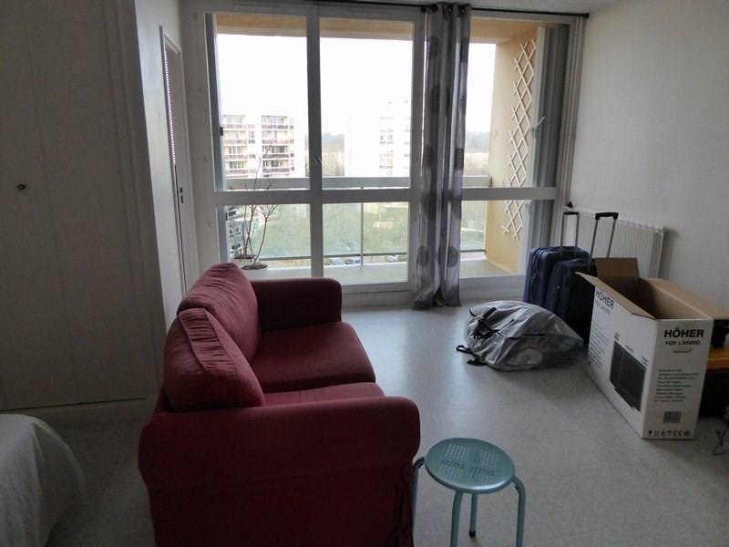 Location appartement Maurepas 680€ CC - Photo 1